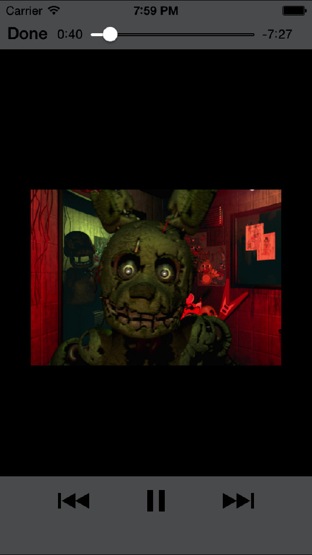 Guide and Tips for Five Nights at Freddy's screenshot 5