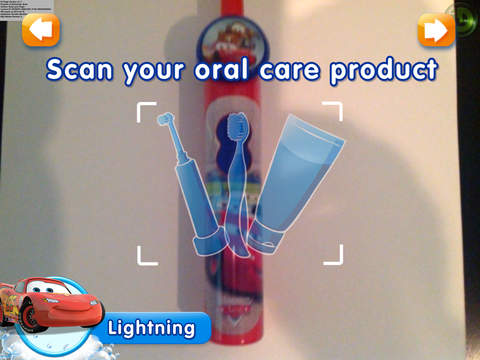 Disney Magic Timer by Oral-B screenshot 10