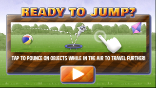 Extreme Kitten - Cute Cat Jump Jump screenshot 2