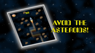 Asteroid Crash PRO by Top Best Fun Cool Games screenshot 1