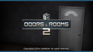 Doors & Rooms: Escape games screenshot 5