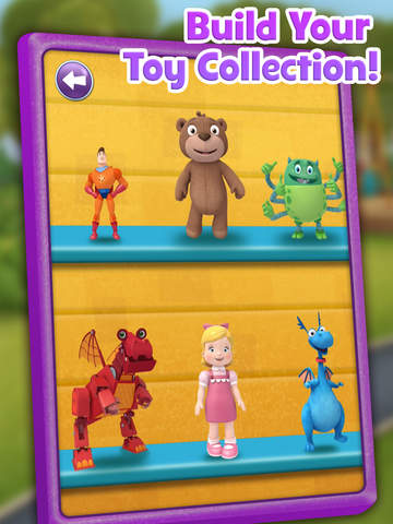 Doc McStuffins: Mobile Clinic Rescue screenshot 10