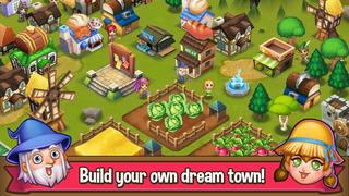 Adventure Town screenshot 2