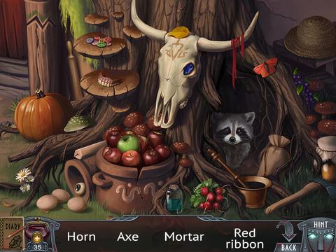 Bathory - The Bloody Countess: Hidden Object Mystery Adventure Game screenshot 8
