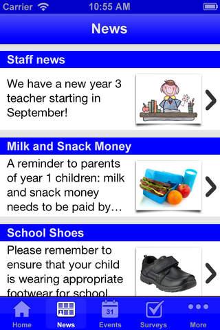 Ashley Infant School - náhled