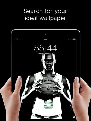 Sports Wallpapers & Backgrounds HD screenshot 9