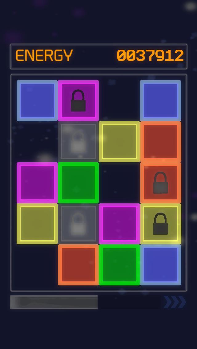 Luminux screenshot 3