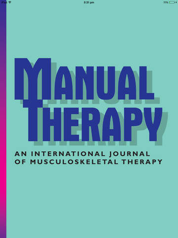 MSK Physiotherapy Journal screenshot 6