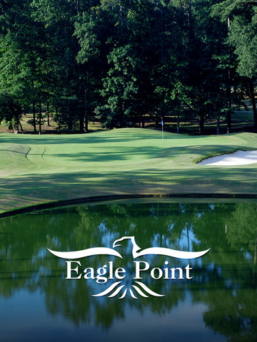 Eagle Point Golf Club screenshot 6