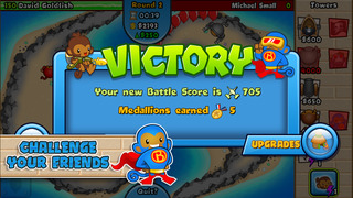 Bloons TD Battles screenshot 3