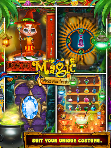 Magic Tricks & Treats screenshot 9