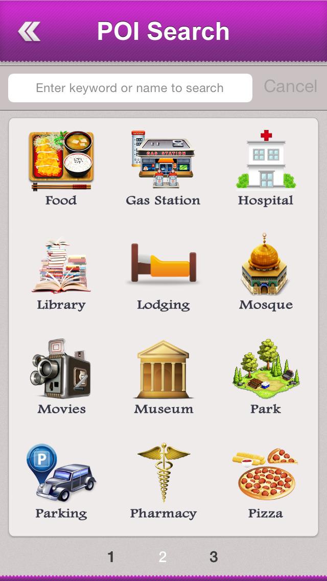 Moldova Tourism Guide screenshot 5