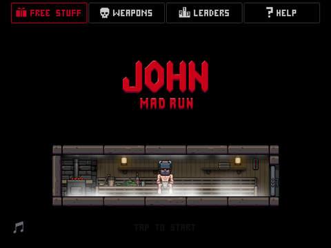 John Mad Run screenshot 10