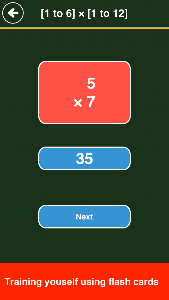 Hero of Times Tables Pro - Learn and Practice Multiplication screenshot 2