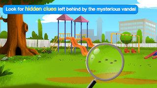 Zac and Zoey - Interactive Kids Stories screenshot 3