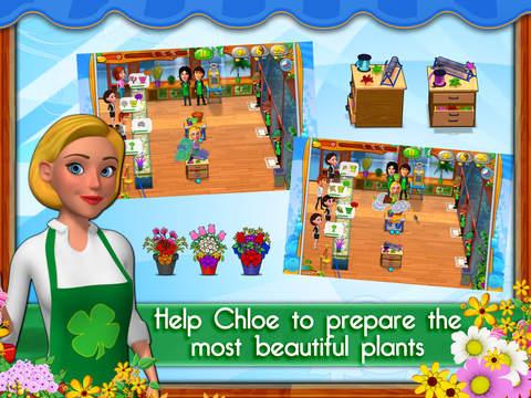 Garden Shop - Rush Hour! screenshot 7