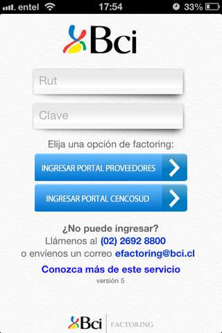 eFactoring - náhled