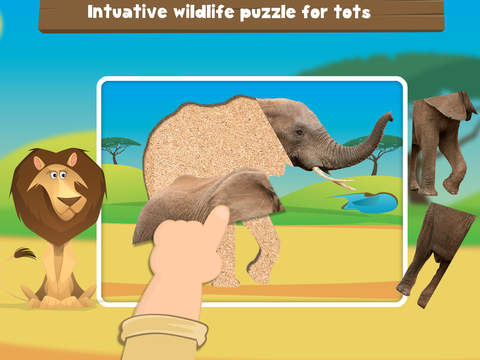 Milo's Free Mini Games for Toddlers screenshot 10