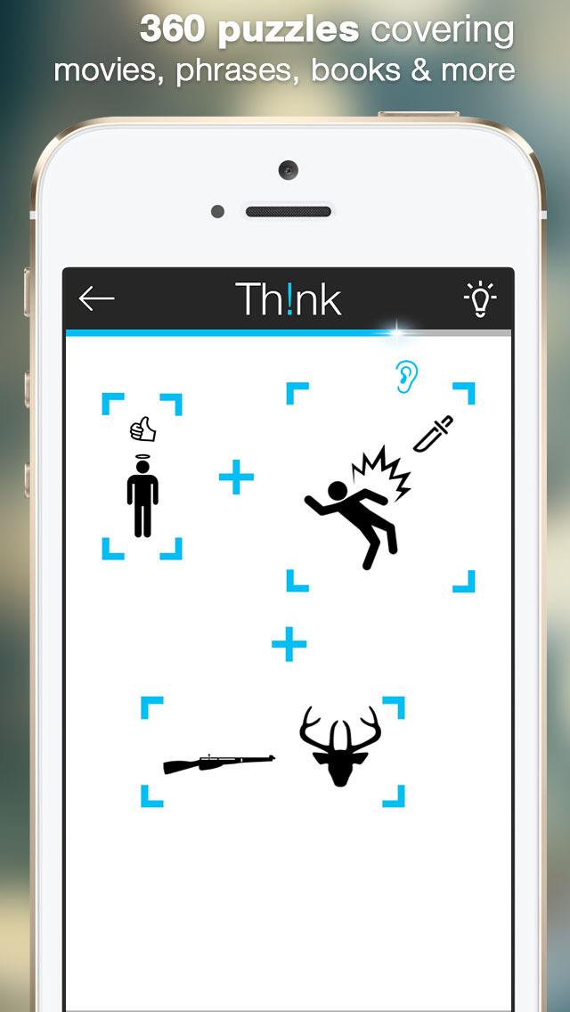 Think screenshot 3