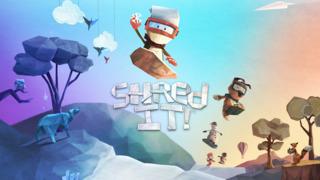 Shred It! screenshot 1