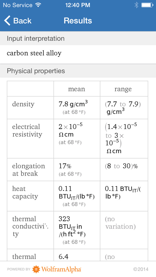 Wolfram Mechanics of Materials Course Assistant screenshot 4