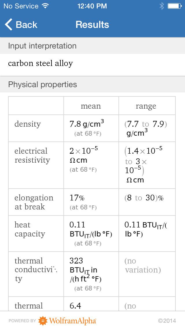 Wolfram Mechanics of Materials Course Assistant screenshot 4