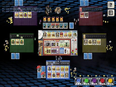 The Manhattan Project screenshot 8