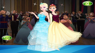 Snow Prom Party screenshot 5