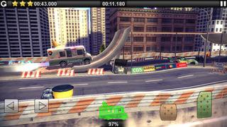 Offroad Legends screenshot 2