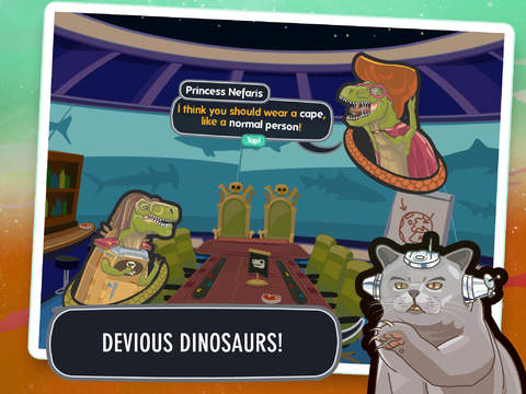 Ace Ferrara and the Dino Menace screenshot 8
