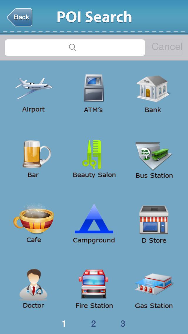 Uzbekistan Tourism Guide screenshot 5