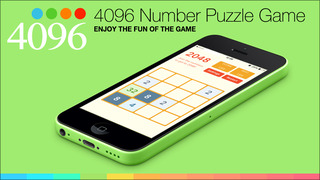 Play Number Game 4096 Plus screenshot 5