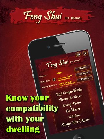 Feng Shui DIY (Home) screenshot 6