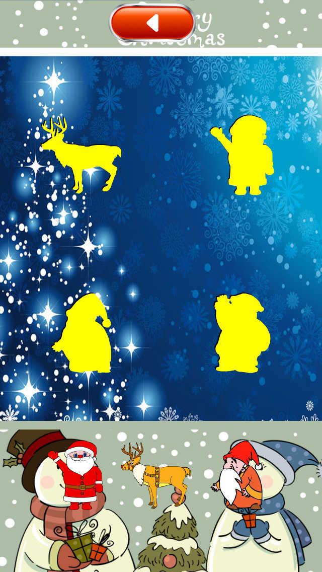 羊羊贴圣诞 screenshot 3