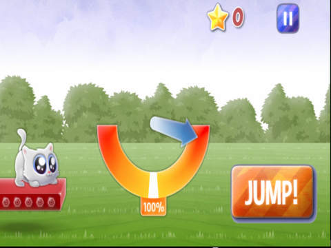 Extreme Kitten - Cute Cat Jump Jump screenshot 10