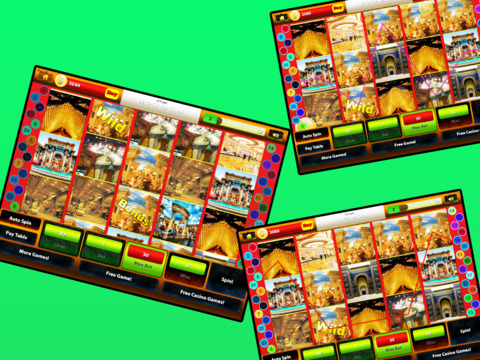 Slots Power Pro - Vegas God Casino screenshot 10