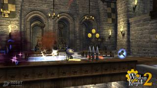 Wind-up Knight 2 screenshot 5