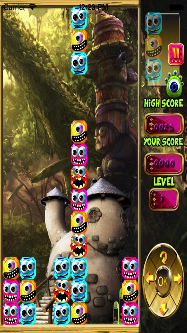 Happy Blocks PRO screenshot 1