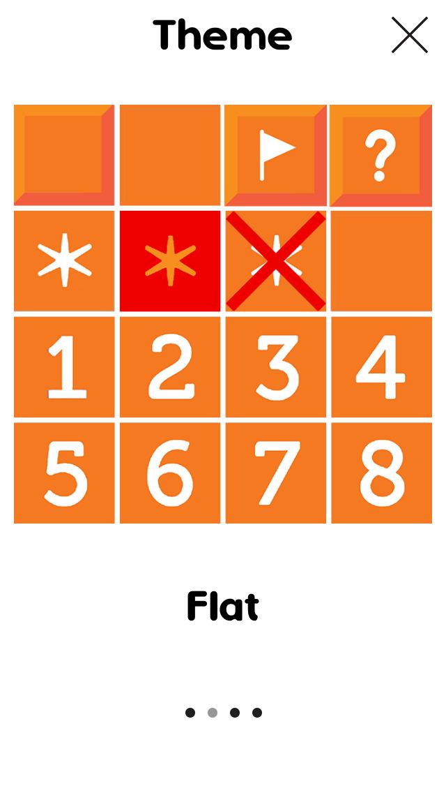 Minesweeper 1990 screenshot 5