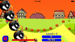 Motorcycle City : Fast And Fun Racing On The Hills screenshot 3