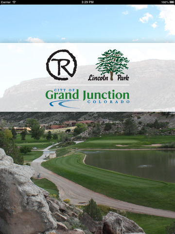 City of Grand Junction Golf screenshot 6