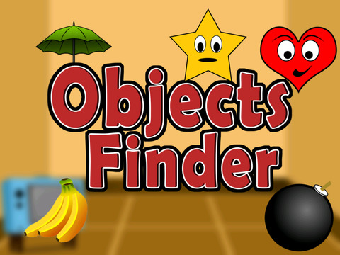 Objetcs Finder screenshot 5