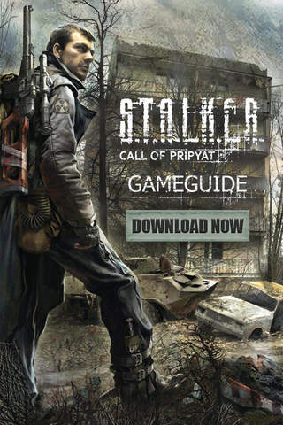 Game Cheats - S.T.A.L.K.E.R.: Call of Pripyat Cerb - náhled