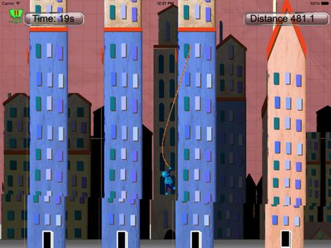 Stickman Spy Express PRO screenshot 9