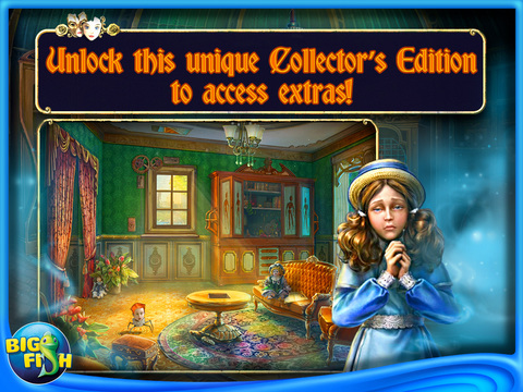 PuppetShow: Destiny Undone HD - A Hidden Object Game with Hidden Objects screenshot 4