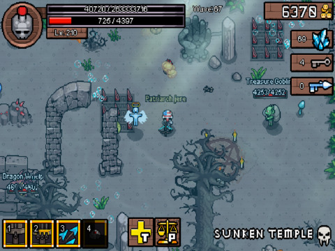 Hero Siege screenshot 7