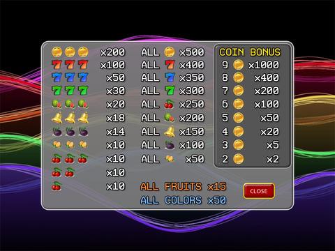 Cherry Master Slot screenshot 6