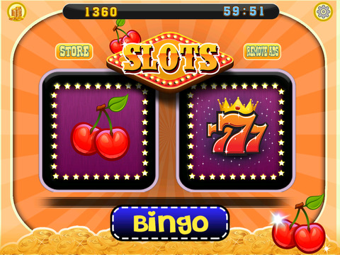 Ace Cherry Slots HD screenshot 10