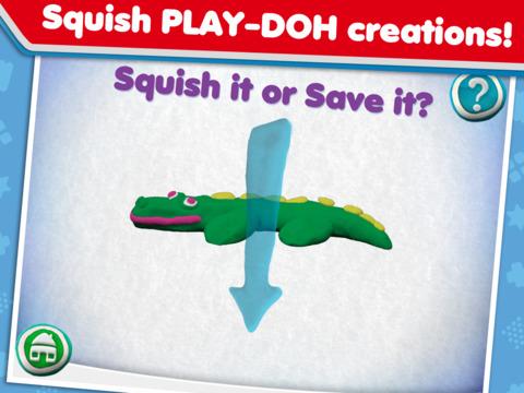 PLAY-DOH Create ABCs screenshot #4