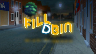 Fill D Bin screenshot 1